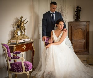 Photographe mariage professionnel pithiviers